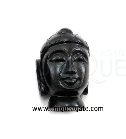 Black-Agate-Buddha-Head