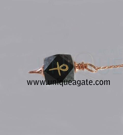 Black-Agate-Hexagon-Ankh-Pe