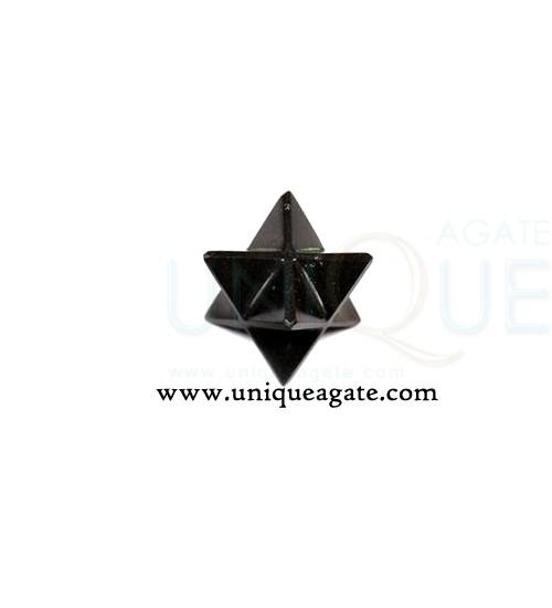 Black-Agate-Merkaba-Star