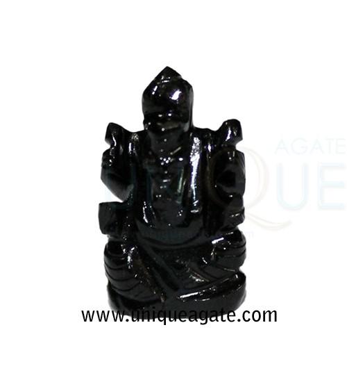 Black-Obsidian-Ganesha