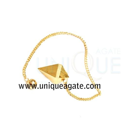 Brass-Metal-Copper-Pendulum