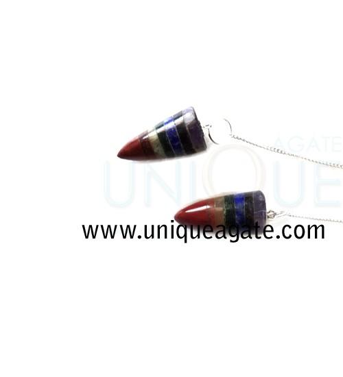 Chakra-Bonded-Bullet-Pendul