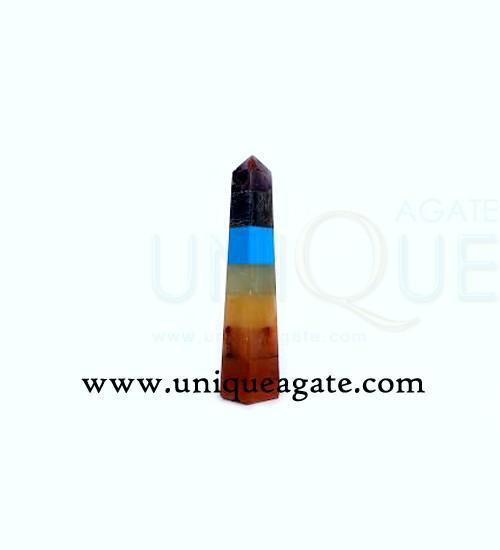 Chakra-Bonded-Tower