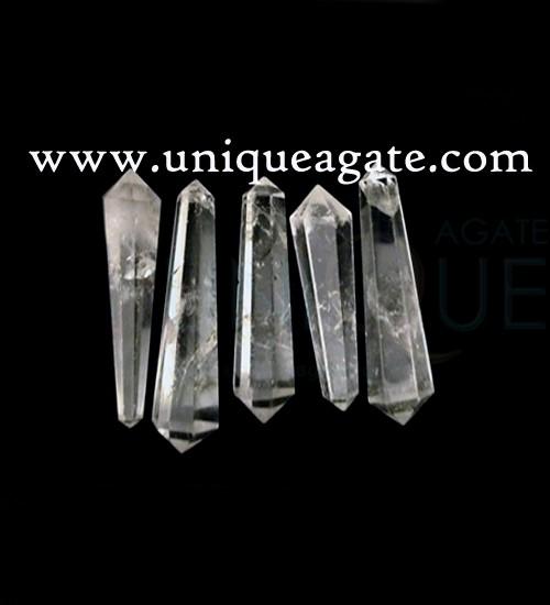 Clear-Crystal-Quartz-Double