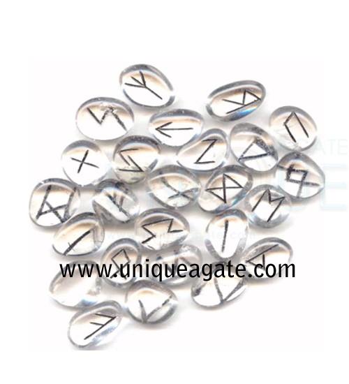 Clear-Crystal-Quartz-Rune-S