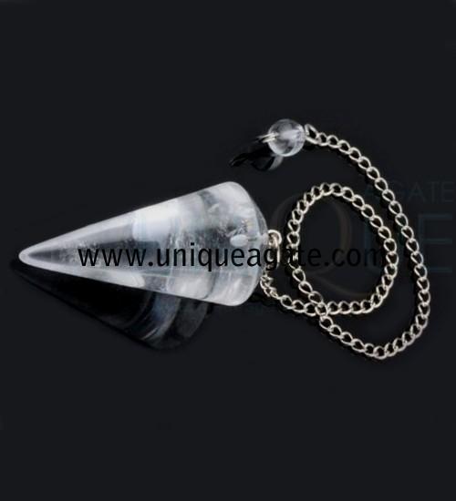 Crystal-Quartz-Conical-Cone