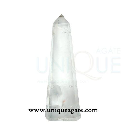 Crystal-Quartz-Obelisk