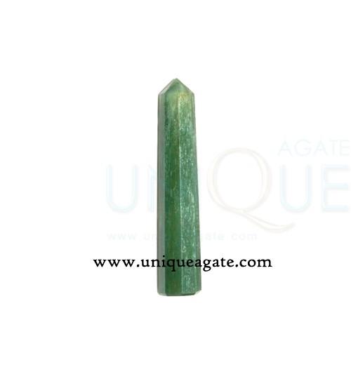 Green-Aventurine-Obelisk
