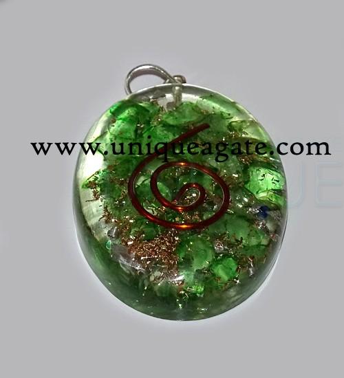 Green-Jade-Orgone-Disc-Pend