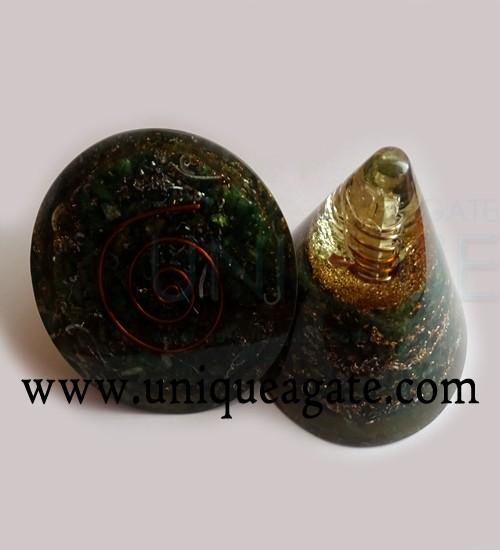 Green-Jade-Orgonite-Cone-Wi