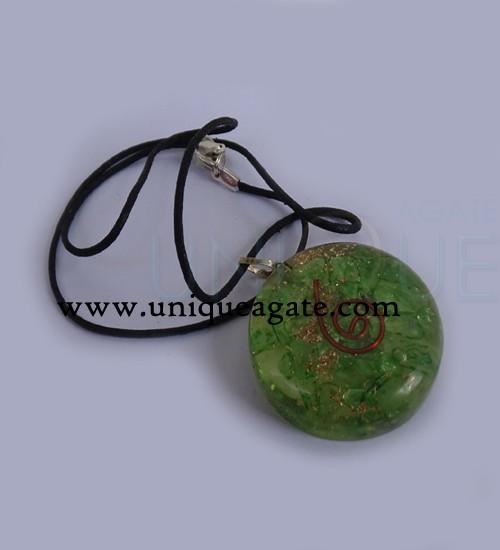 Green-Onyx-Orgone-Disc-Pend