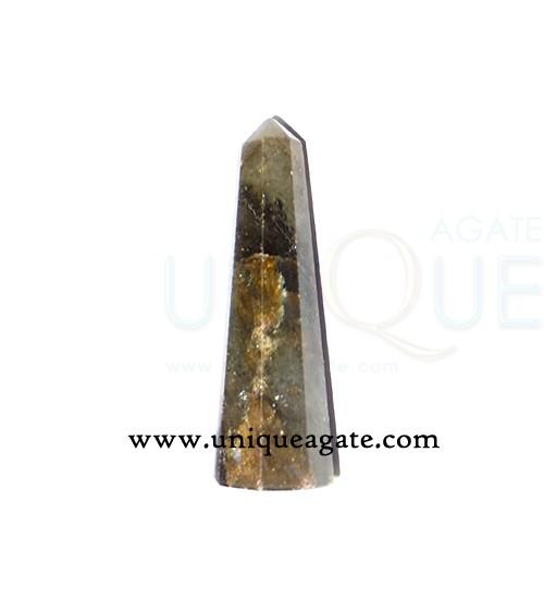 Labradorite-Obelisk