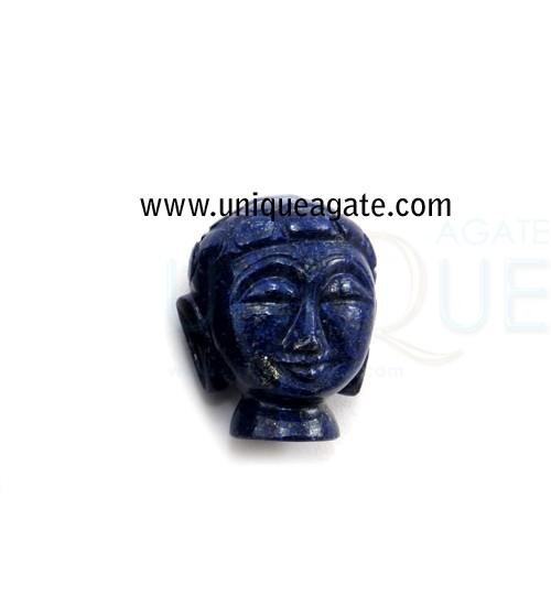 Lapiz-Lazuli-Buddha-Head