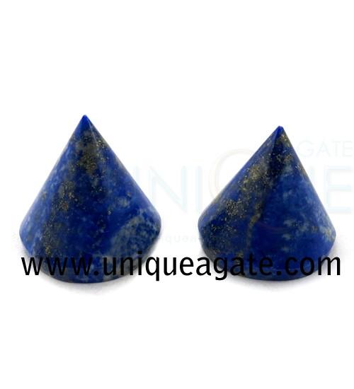 Lapiz-Lazuli-Conical-Pyrami