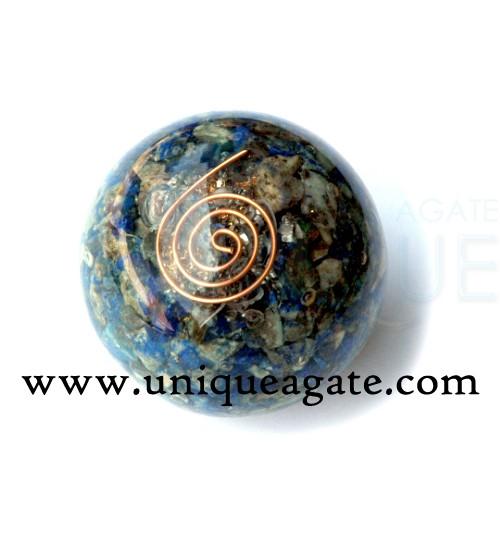Lapiz-Lazuli-Orgone-Ball