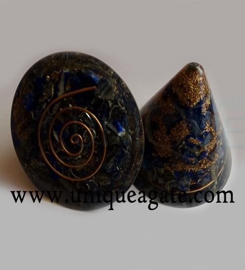 Lapiz-Lazuli-Orgonite-Anten