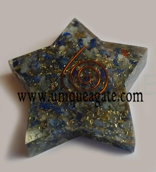 Lapiz-Lazuli-Orgonite-Penta