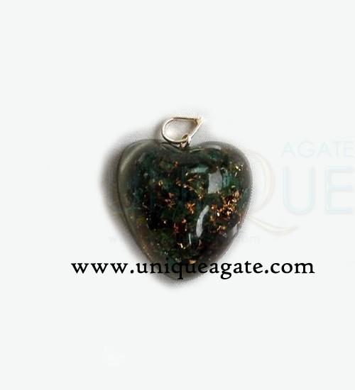 Malachite-Orgone-Heart-Pend