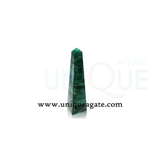 Malachite-Tower