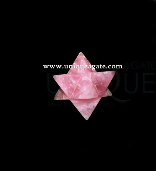 Merkaba-Star-Rose-Quartz
