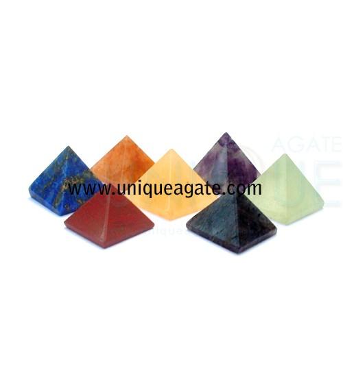 Mix-Gemstone-Pyramids