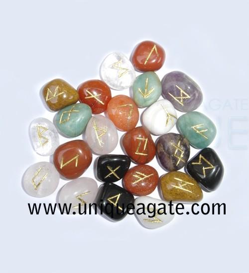 Mix-Stone-Rune-Set