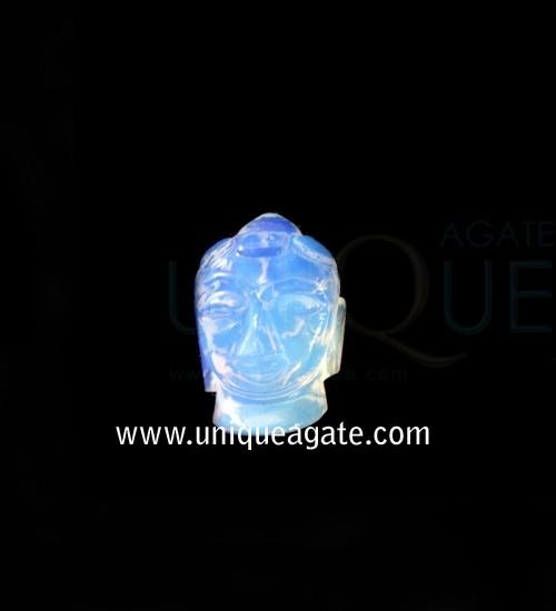 Opalite-Buddha-Head