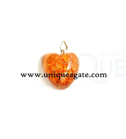 Orange-Onyx-Orgone-Heart-Pe