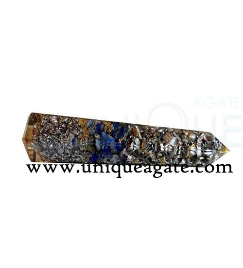 Orgonite-Lapiz-Lazuli-Massa