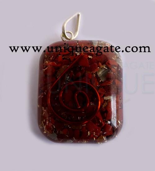 Red-Jasper-Orgone-Square-Pendant