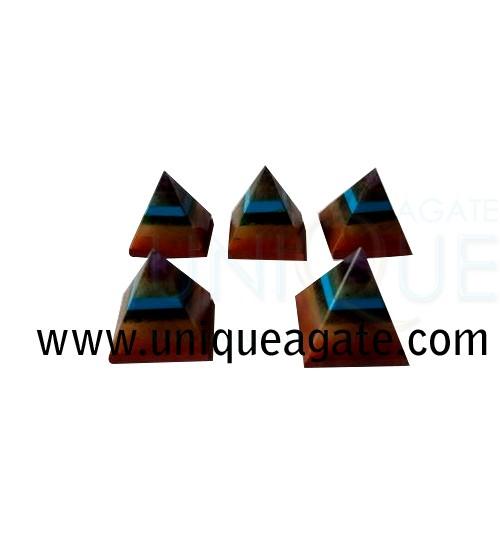 Seven-Cakra-Bonded-Pyramid