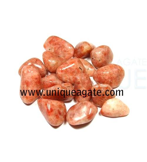 Sunstone-Tumble-Stones