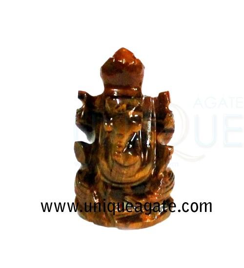 Tiger-Eye-Ganesha