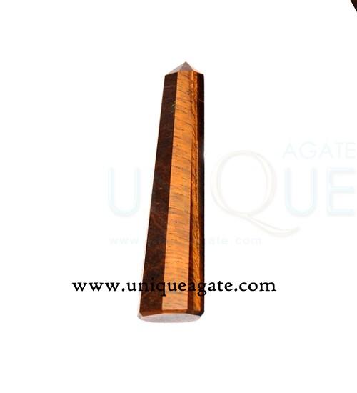 Tiger-Eye-Obelisk