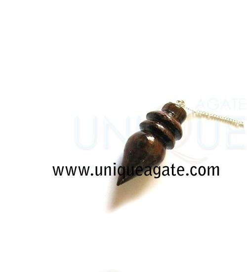 Wooden-Dowsing-Pendulum