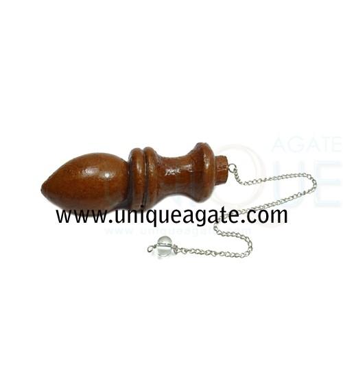 Wooden-Pendulum-(Design-3)