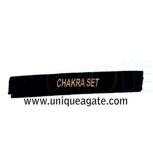 Chakra-Set-Valvet-Pouch