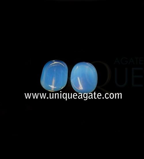 Opalite-Worry-Stones