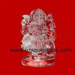 Crystal-Quartz-Durga-Idol