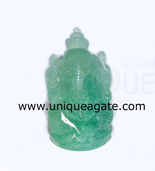 Green-Flourite-Ganesha-Idol