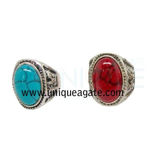 Tibetian-Rings