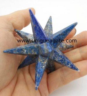 12-Point-Lapiz-Lazuli-Handm