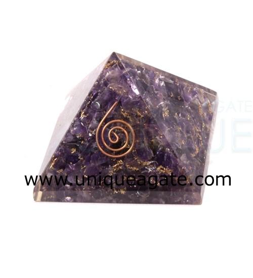 Amethyst-Orgone-Chakra-Pyra
