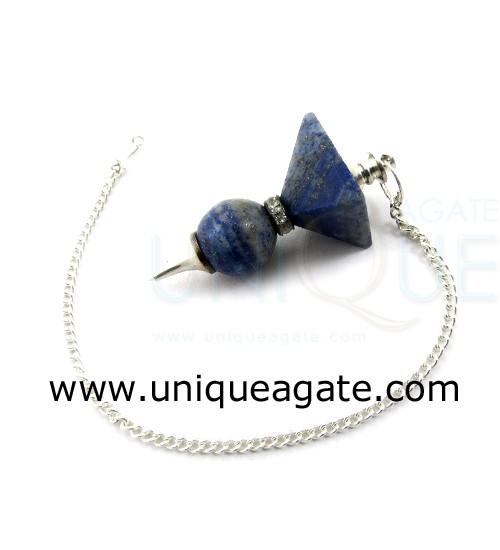 Lapiz-Lazuli-2Pc-Pyramid-Ba