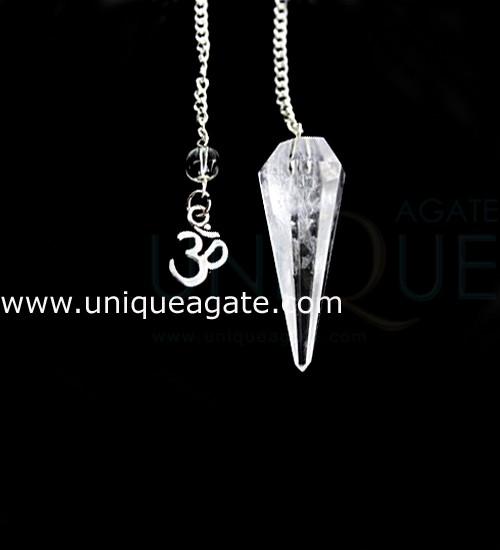 Crystal-Quartz-Faceted-Pendulum-With-Om