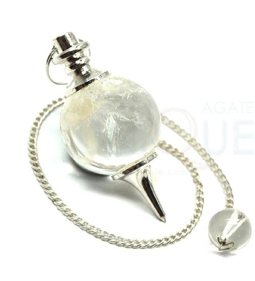 Crystal-Quartz-Ball-Pendulum