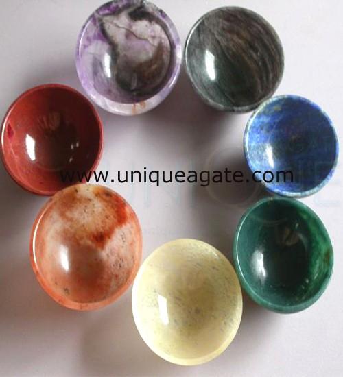 Chakra-Bowl-set