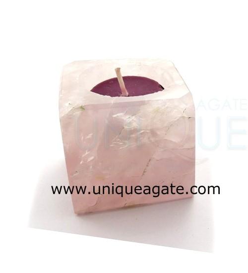 Rose-Quartz-Cube-Tea-Light-
