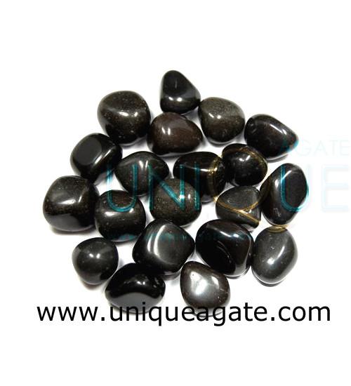 Black-Jasper-Tumble-Stones