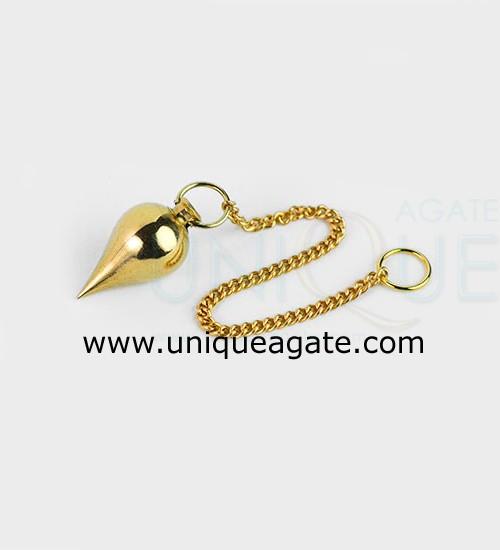 Brass-Pendulum